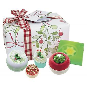Bomb Cosmetics Bomb Cosmetics Christmas Wishes Gift Pack