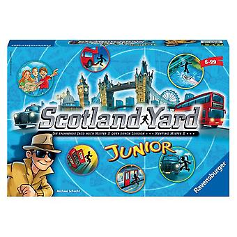 Ravensburger Juego de mesa scotland yard junior (Spielzeuge , Brettspiele , Strategie)