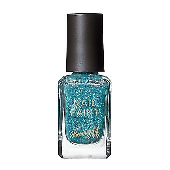 Barry M Barry M etherische Forest Classic Glitter Nail verven