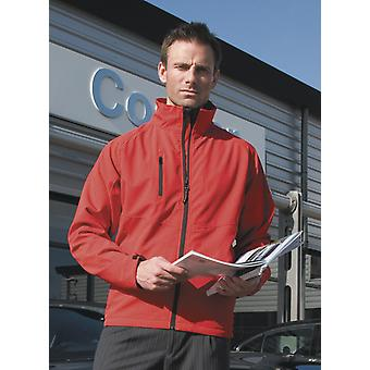 Result 2 Layer Base Soft Shell Jacket-R128M