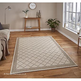 Cottage Mesh Mink Rug