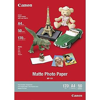 Photo paper Canon Matte Photo Paper MP-101 7981A005 A4