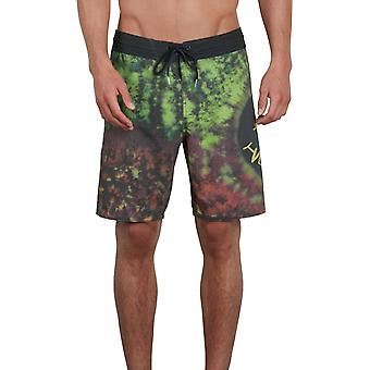 Volcom Chill Out Stoney Mid Length Boardshorts