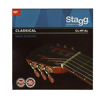 Stagg CL-HT-AL High Tension Classical Guitar Strings