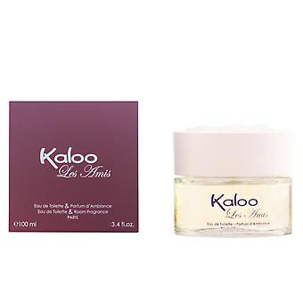 Kaloo Les Amis Eau De Toilette Vapo 100ml Unisex New Scent Perfume Sealed Boxed