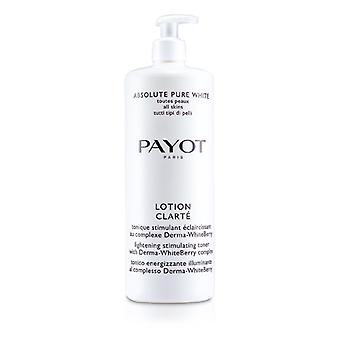 Payot Absolute Pure White Lotion Clarte (Salon Size) 1000ml/33.8oz