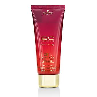 Schwarzkopf BC Oil Miracle Brazilnut Oil Oil-In-Shampoo (For All Hair Types) 200ml/6.7oz