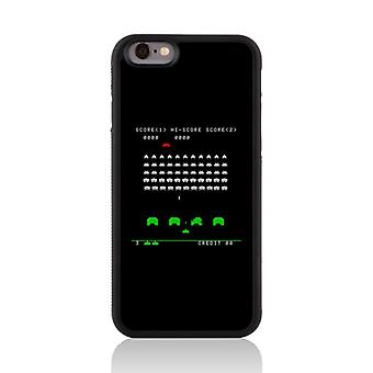 Call Candy Apple iPhone 7 Retro Gaming High Scores 2D Printed Case