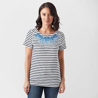 Craghoppers Women's Eastport T-Shirt