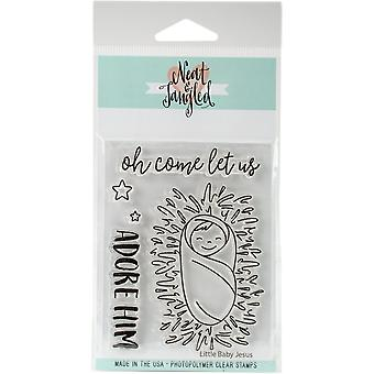 Neat & Tangled Clear Stamps 3