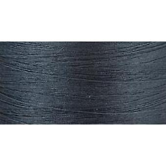 Natural Cotton Thread Solids 876yd-Evening Blue