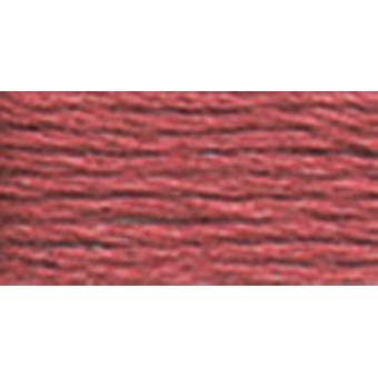 DMC 6-Strand Embroidery Cotton 8.7yd-Medium Shell Pink