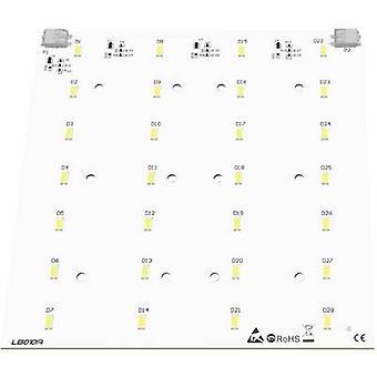 LED component White EEC: A+ (A++ - E) 12.48 W 1297 lm 120 ° 24 V Barthelme 5077 1533