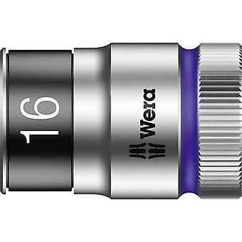 Wera 8790 HMC HF 05003736001 Hex head Bits 16 mm 1/2 (12.5 mm)