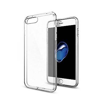 Stuff Certified ® 10-Pack Transparent Clear Silicone Case Cover TPU Case iPhone 7 Plus