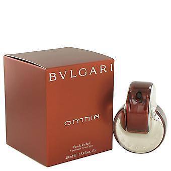 Omnia Parfüm von Bvlgari 41ml EDP