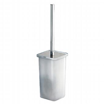 Gedy Glamour Toilet Brush Wall Mounted Chrome 5733 03 13