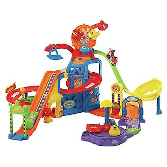 VTech-Toot Toot pilotes parc d'attractions