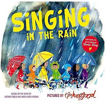 Singing in the Rain by Tim Hopgood - 9780192746368 Book