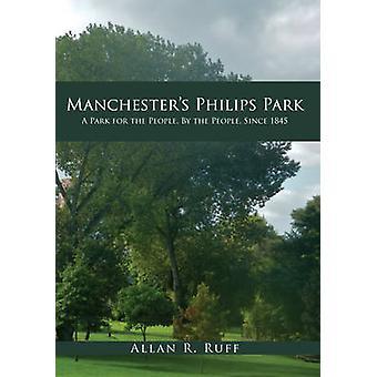 Manchesters Philips Park - parken for mennesker - af mennesker - Si