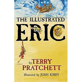 The Illustrated Eric by Josh Kirby - 9781473223271 Book