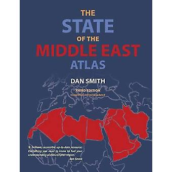The State of the Middle East Atlas - Regional Change and Global Impact