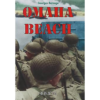 Omaha Beach by Georges Bernage - 9782840482871 Book