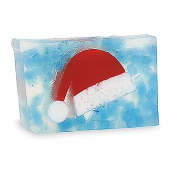 Cap Primal elementy Soap Bar Santa 170 g