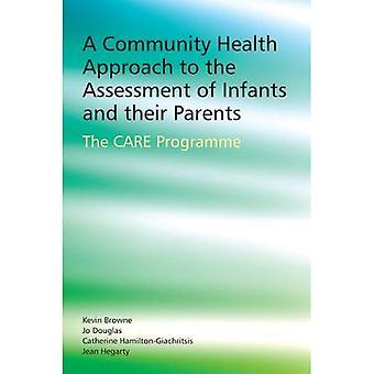 Eine Gemeinschaft-Health-Ansatz zur Bewertung der Kleinkinder und ihre Eltern: das C.A.R.E-Programm