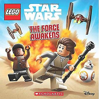 Die Kraft erwacht: Episode VII (Lego Star Wars: 8 x 8)