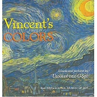 Vincents Farben