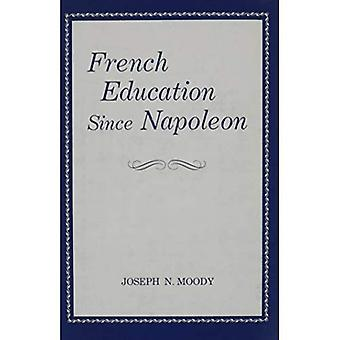 French Education Since Napoleon