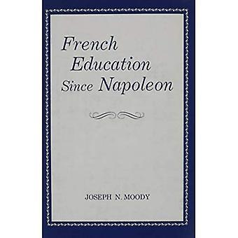 Francuski edukacji od Napoleona
