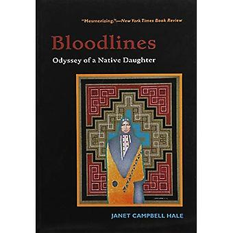 Bloodlines: Odyssey of a Native Daughter