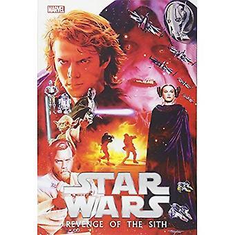 Star Wars: Episode III: Rache der Sith