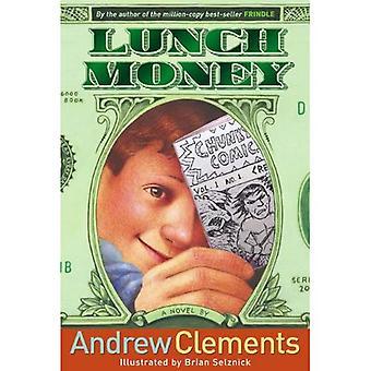 Dinero de almuerzo