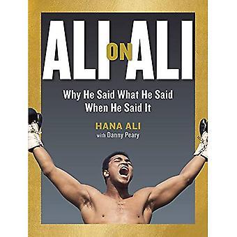 Ali sur Ali