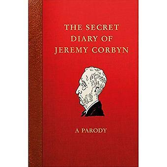 El diario secreto del Cala de Jeremy Corbyn: una parodia