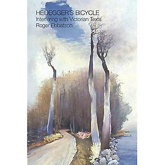 Heideggers Fahrrad: viktorianische Texte stören