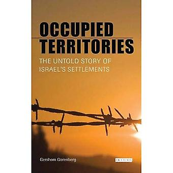 Territori occupati: The Untold Story of insediamenti di Israele