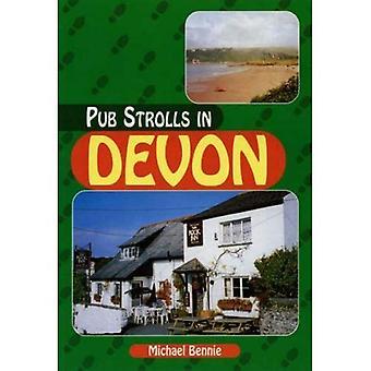 Pub Strolls in Devon