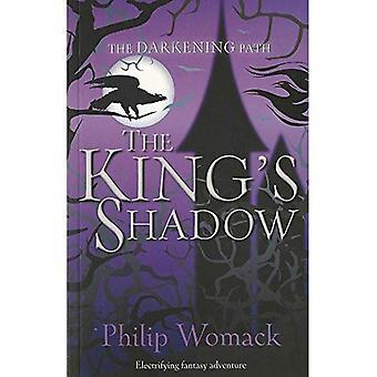 The King's Shadow (The Darkening Path)