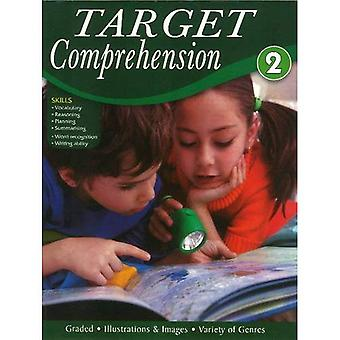 Target Comprehension 2 (Target Comprehension Series)