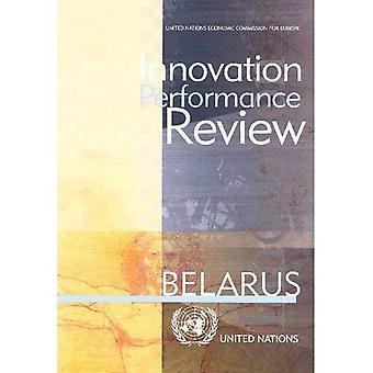 Innovation Performance Review of Belarus