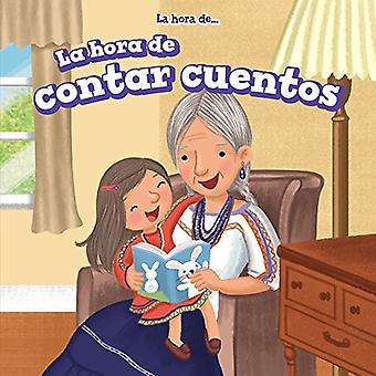 La Hora de Contar Cuentos (La Hora de... (Det är dags))