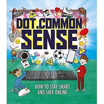 Dot.Common mening: Hur bo smart och säkert online
