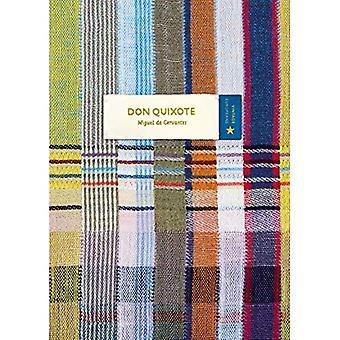 Don Quichotte (européens classiques Vintage Series) (série européens classiques Vintage)