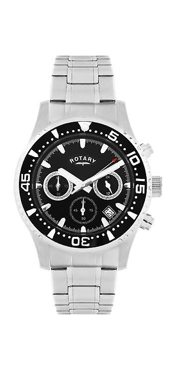 Rotary Watch/ R0109/GB00014-04