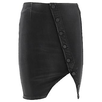 RTA Black Denim rok