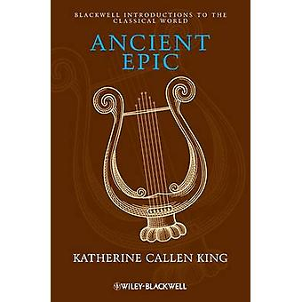 Greek and Roman Epic by KING